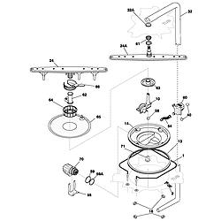 Wiring Diagram For Asko Dishwasher besides Whirlpool Wiring Diagrams besides Wiring Diagram For Front Load Washer also Samsung Oven Wiring Diagram likewise Appliance Wiring Diagram Symbols. on frigidaire dishwasher schematic diagram