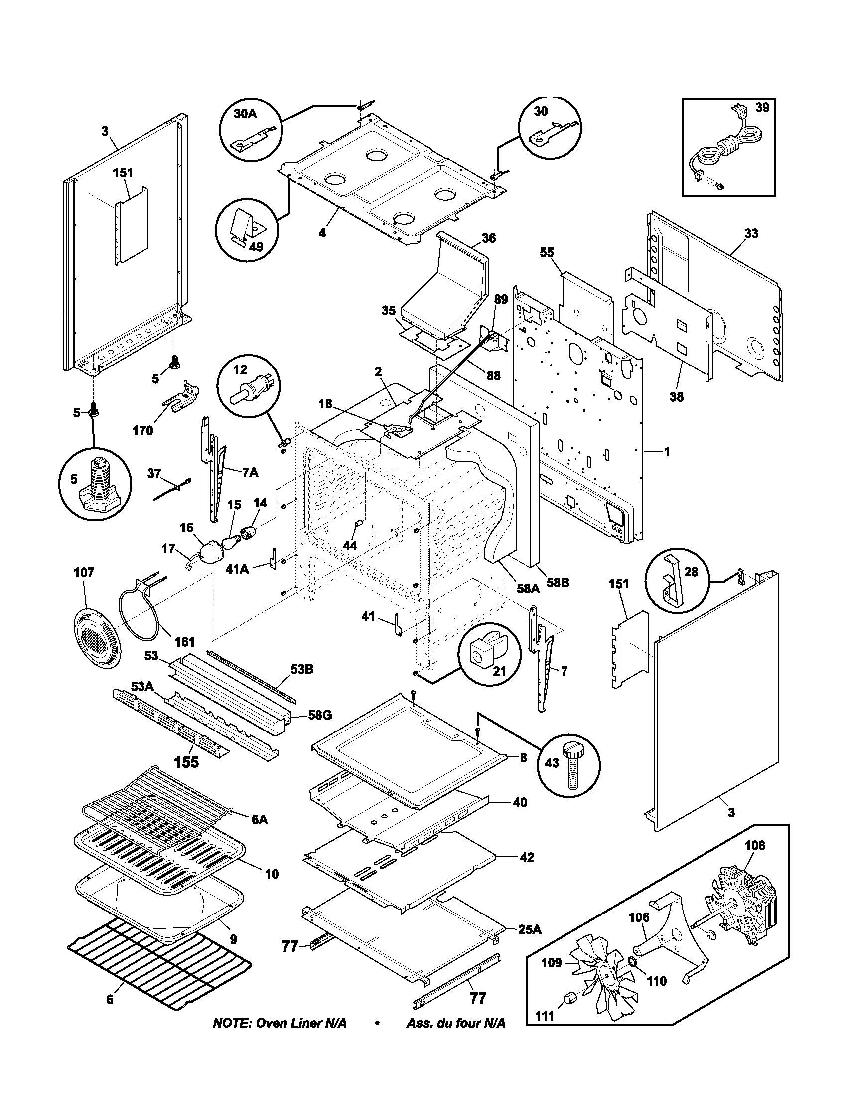 Frigidaire Gas Oven Parts Diagram Guide And Troubleshooting Of Whirlpool Cabrio Dryer Images Frompo Plgf389ccb Range Timer Stove Clocks Appliance Rh Appliancetimers Com Gaskets Replacement