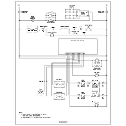 basic boiler wiring diagram frigidaire plgf389ccb gas range timer - stove clocks and ... ajax boiler wiring diagram