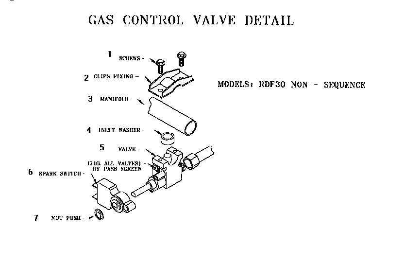 gas valve wiring diagram solidfonts gas valve wiring diagram in addition electric wall oven