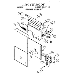 Whirlpool Cabrio Wiring Diagram likewise Kenmore Dryer Thermostat Location in addition Whirlpool Grill Wiring Diagram further Wiring Diagram Amana Dryer Ned5240tqo besides Frigidaire Gallery Refrigerator Parts. on kenmore oven thermostat diagram