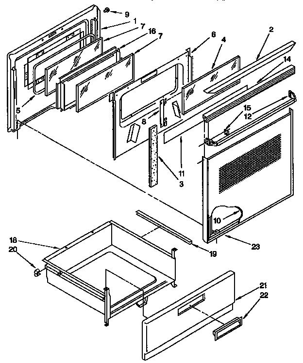 timer relay diagram