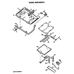 wiring diagram for electric cooktop with Ge Electric Stove Problems on Jenn Air Wiring Diagram besides Oven Repair 2 likewise Electric Oven Thermostat Wiring Diagram in addition Electric Range Wiring Diagram together with Amana Stove Wiring Diagram.