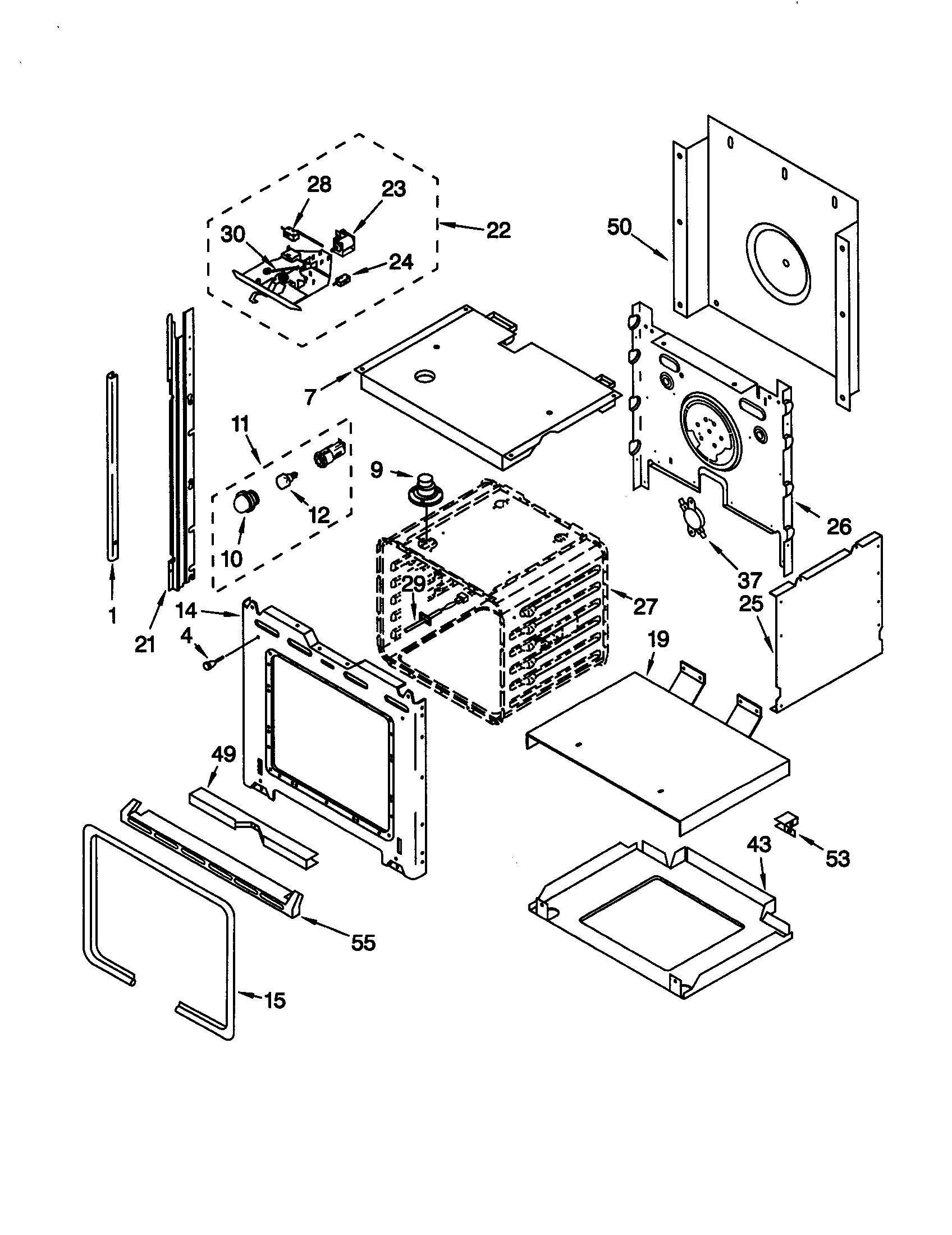 Whirlpool appliance parts whirlpool bottom part of oven 100 whirlpool electric stove parts diagram pa pooptronica