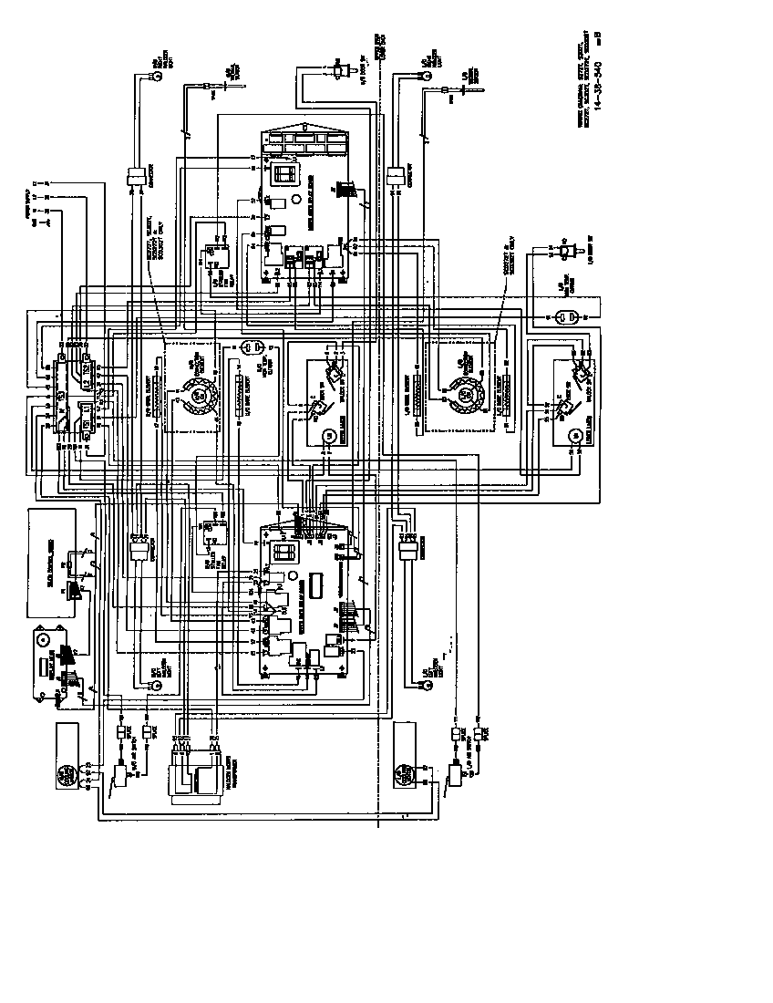 Electrolux 4000 Wiring Diagram Not Lossing 6500 Sr Vacuum Bosch Dryer Third Level Rh 3 9 20 Jacobwinterstein Com