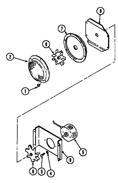 Jennair Jgs8750adb Slidein Gas Range Timer Stove Clocks And