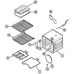 Whirlpool Grill Wiring Diagram in addition Parts For Jenn Air Cve1400b additionally HVAC010 together with Magic Chef Stove Parts Diagram additionally Replace Oven Element. on wiring diagram for whirlpool stove