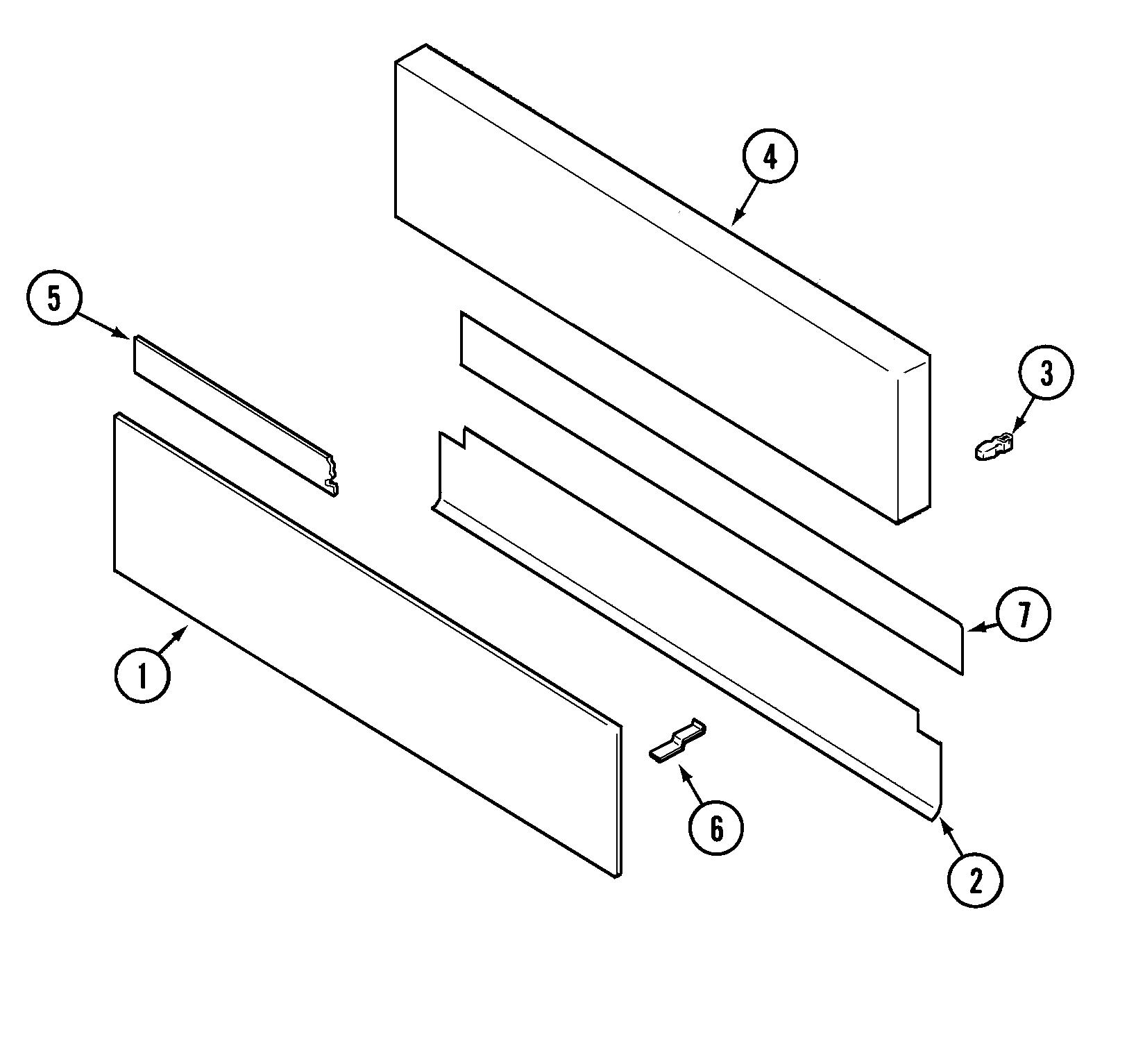jenn-air sve47600 electric slide-in range timer