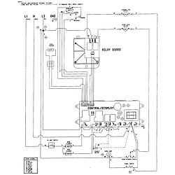 Jenn Air W27100w Electric Wall Oven Timer Stove Clocks