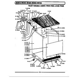 Maytag Wiring Schematic