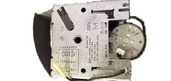 Timer part number 304676 for Whirlpool DU6000XR1