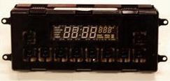 Timer part number RCC 255451 for General Electric JBP76GS2WW