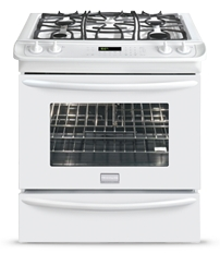 frigidaire gallery collection fgds3065kw - Frigidaire Gallery Stove